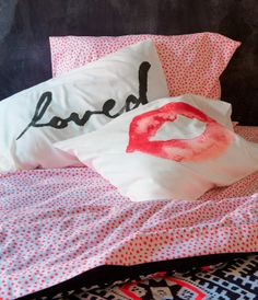 Loved Pillowcase Set - Aéropostale®