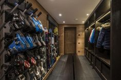Luxury Chalet Le Grenier, Meribel, France, Luxury Ski Chalets, Ultimate Luxury Chalets
