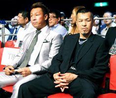 【あの時・決戦 辰吉VS薬師寺】(5)今も現役、46歳辰吉の闘志 - スポーツ報知 #ボクシング #格闘技