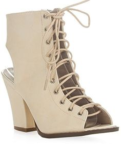 Nature Breeze Milano Lace Up Cut-Out Peep Toe Ankle Bootie CREAM (7) Nature Breeze http://www.amazon.com/dp/B01CUBT96C/ref=cm_sw_r_pi_dp_R5X5wb0JXVTE6
