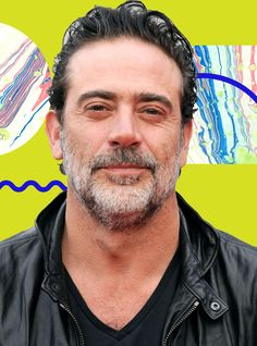 Here's One Good Reason For Walking Dead Fans To Love Jeffrey Dean Morgan+#refinery29