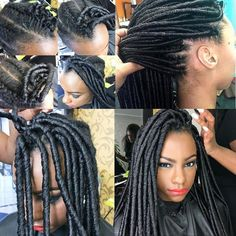 51 Best Faux Locs Images Crochet Faux Dreads Dreadlock Extensions
