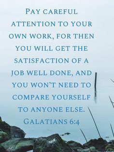 """I think this is the first time I've ever heard the Bible say """"don't compare yourselves to others"""" Jesus Christ Quotes, Christ In Me, Praise The Lords, Praise God, Bible Verses Quotes, Bible Scriptures, Motivational Pictures, Inspirational Quotes, The Art Of Listening"""