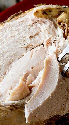 Crock Pot Turkey Breast ???