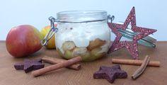 Blogging Wonderland: 24 Beiträge zum Thema Weihnachten. Heute im Türchen Nummer 11: Meine Rezepte für das perfekte Weihnachtsdessert.