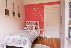 Ford Street Girls Room - modern - kids - san francisco - EM DESIGN INTERIORS