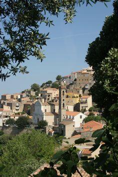 Lumio, Corsica, France