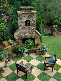 25-Lovely-DIY-Garden...