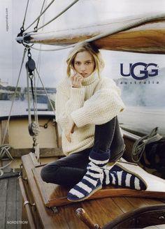 Ugg F/W 2009