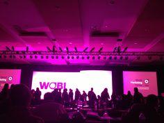 Experis Presente en World Marketing Forum