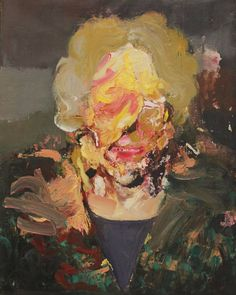Adrian Ghenie, Abstract Portrait, Life Drawing, Contemporary Paintings, Figurative Art, Art Reference, Art History, Renaissance, Art Gallery