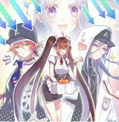 Anime Art Girl, Anime Girls, Perfect World, Manhwa, Script, Chibi, Kawaii, Comics, Nice