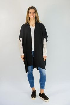 Ventcouvert has a signature of being the highest quality leather as well as an incredible, tailored cut set these jackets apart from any other. SHOP NOW! Cute Kimonos, Kimono Outfit, Kaftan, Cape, Shop Now, Normcore, Sew, Clothing, Sweaters