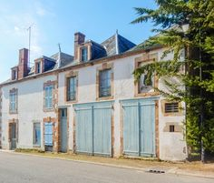 30k house for sale in le vigeant vienne little for Houses for under 100k near me
