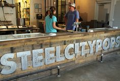 Steel City Pops Brings Gourmet Popsicles to Birmingham, Alabama | Serious Eats: Sweets