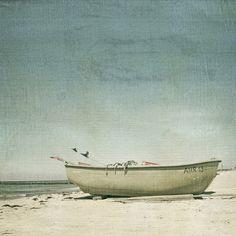 Seaside 4, 21 x 21cm von BlickFangFotografie auf DaWanda.com