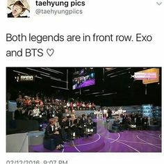 THIS IS HOW IT SHOULD BE. ALL THESE FUCKING FANWARS ARE UNNECESSARY. THEY'RE BOTH GREAT AS HELL. WTF