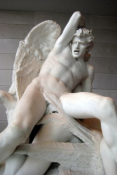 2) Salvatore Albano The Rebel Angels, 1883-1893 - Italy. Photo by wallyg, via Flickr