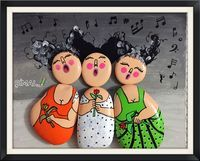 Rock ladys