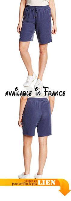 B076DKDL1W : Indigo Femmes Plus Felicity Short En Jean Déchiré - 20. Show  off your pins in the shortest shortsIt?s short time! Let?s experiment wit…