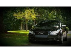 2005 Audi S4 is in great shape and maintained by an Audi Tech. This would make anyone's holiday.   http://www.panjo.com/buy/2005-5-s4-with-upgrades-244300?index=2  #audi #panjo