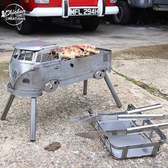 VW Grill