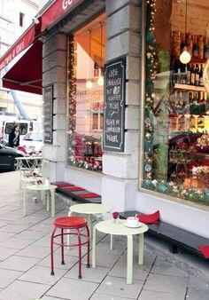 Cityguide München Teil 1: Einrichten und andere Schmankerl in den Vierteln Lehel und Glockenbach!   SoLebIch.de