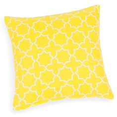 MARBELLA cotton cushion cover, ...