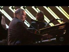 Grammy 2008 - John Fogerty, Little Richard & Jerry Lee Lewis