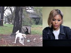 Eve Turns Her Anger Into Action for Neglected Dogs | PETA