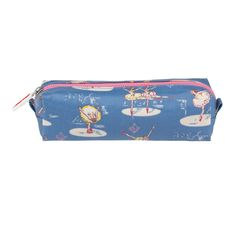 Ballerina Pencil Case for Kids | AW15 Preview | CathKidston