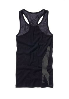 WOD Gear Clothing - Handstand Black Razorback Tanktop for Women, $28.00 (http://www.wodgearclothing.com/handstand-black-razorback-tanktop-for-women/)