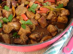 Kung Pao Chicken, Beef, Ethnic Recipes, Food, Meat, Essen, Meals, Yemek, Eten