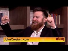 NBC News Phoenix Interview   John Crestani - YouTube