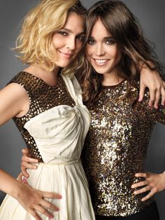 Best Friends Who Are Celebrities - Famous Best Friends - Marie Claire