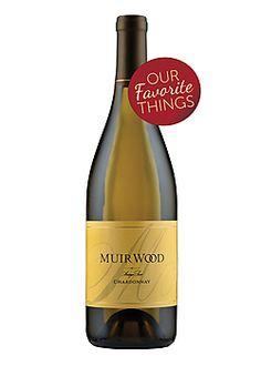 Rombauer Chardonay's more frugal twin! Muirwood Chardonnay Arroyo Seco, delish if you like buttery chards.