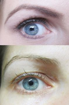 Having issues finding the exact shade you dream of for your eyebrows? I have the solution to your problem: http://beautyholics.co/eyebrows-trick-177