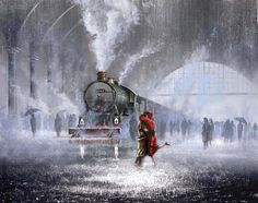 Back in your arms again JEFF ROWLAND