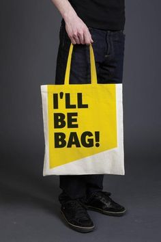 You are a bag!:))