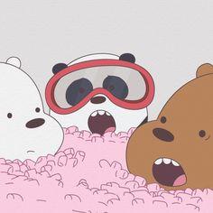 아이폰 위베어베어스 배경화면 750*1334 안녕하세요! 오늘은 짱구가 아닌 위베어베어스 귀염둥이들을 데려... Funny Cartoon Memes, We Bear, We Bare Bears, Snoopy, Entertaining, Fictional Characters, Cute Pics, Fantasy Characters, Entertainment