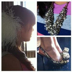 It's all in the details!  @Joy Cho / Oh Joy! gorgeous {and fun!} accessories