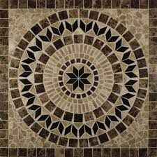 36x36 Floor Medallion From Lowes Medallions Pinterest