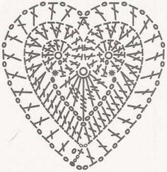 Mandala Au Crochet, Crochet Snowflake Pattern, Crochet Diy, Crochet Snowflakes, Granny Square Crochet Pattern, Crochet Diagram, Crochet Chart, Thread Crochet, Crochet Motif