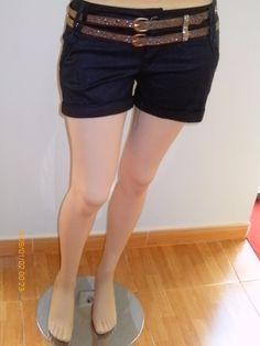 Echa un vistazo a este producto en yohago.com:  pantalon corto