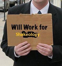 Will work for Shakeology FTFWJen@Gmail.com https://www.facebook.com/FatToFitWithJen
