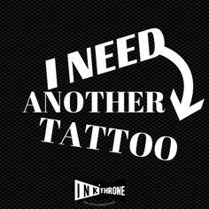 Ink Throne - Google+  #tattoo
