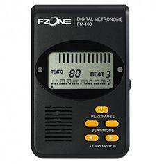 Métronome FM100 par Fzone