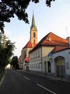 Zagreb, Kaptol