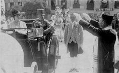 zita von habsburg | Empress Zita and Emperor Charles of Austria are prayed over…