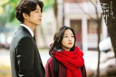 The otherworldly couples of The Lonely, Shining Goblin » Dramabeans Korean drama recaps
